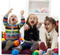 Home Daycare-Whitby