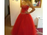 Prom/ evening ball gown