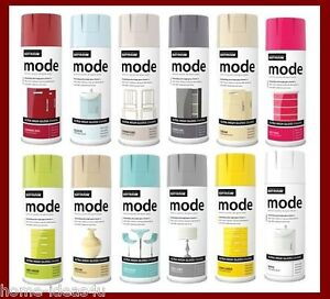 Where To Buy Rust Oleum Mode Spray Paint