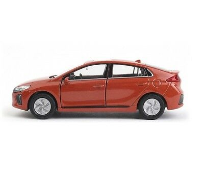 TreForze 1:38 HYUNDAI GENESIS G80 Display Mini Car Miniature Car ToyVehicles e/_n