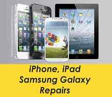 iPhone Screen Repair 6s 6 5 5s 5c 4s iPad 2 Air Fix Perth Galaxy Perth CBD Perth City Preview