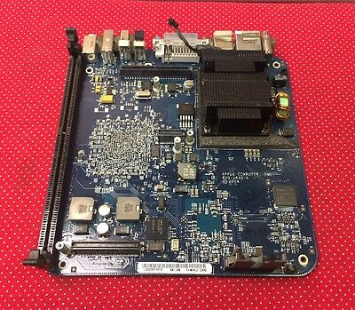 LOGIC BOARD Apple Mac Mini G4 820-1652-A  630-6496, used for sale  Shipping to Canada