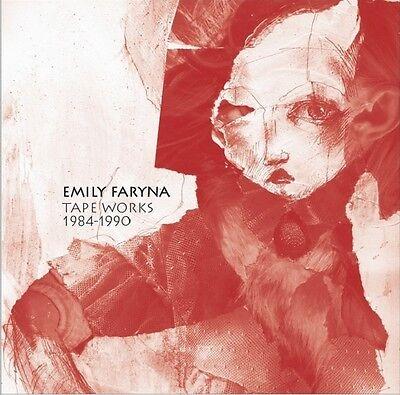 EMILY FARYNA Tape Works 1984-1990 - 2LP / Vinyl - Limited 500