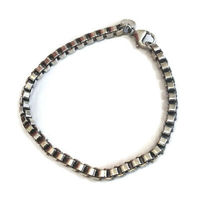 Tiffany & Co. Vintage Armband für Herren o. Damen .925 Sterlingsilber Herrenarmb