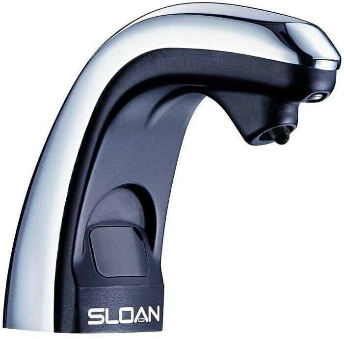 SLOAN TOUCHLESS SOAP DISPENSER  OPTIMA PLUS
