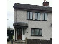 Looking for a 3/4bed house nihe/housing association swap
