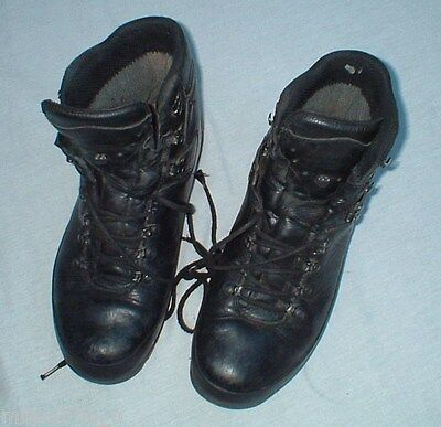 Grade One German Army Bundeswehr BW Goretex Waterproof Mountain Boots Size 255