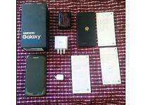 Samsung Galaxy S 7 Edge Black 32GB