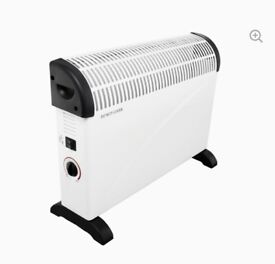 Currys C20CHW11 heater- NEW! RRP £29.99