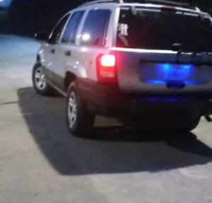 Lookong for trades 04 grand Cherokee Laredo