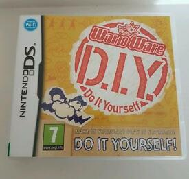 Like NEW DS Wario Game