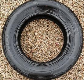 1x new BTC S600 215 65 r16 98H tyre