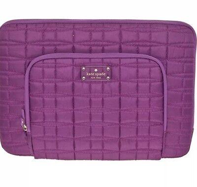 Kate Spade Macbook pro 13'' Laptop / Tablet Case sleeve  BNIP RRP £89.99