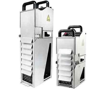 Oil Filter Oil Filtration System Filmaster 65 Stainless Steel For Fryer T