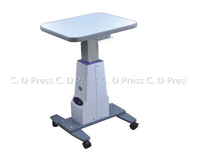 New Ly-3c Optical Eyeglass Motorized Optometrist Electric Work Table