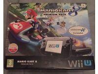 Huge Wii U bundle