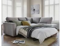BRAND NEW - Sofa Bed with Left Side Chaise