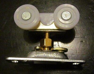Pocket Sliding Bi-Folding Doors 3/4