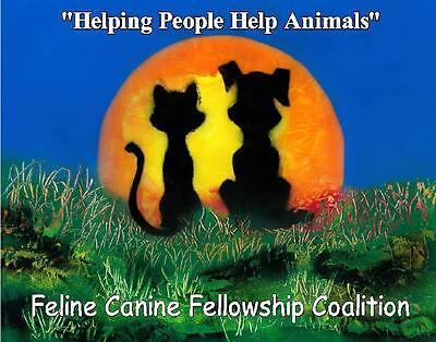 Feline Canine Fellowship Coalition