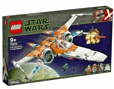 LEGO® / Constructor LEGO Star Wars™ Episode IX 75273 Dameron Type X Fighter