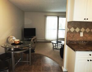 Unfurnished 1 bedroom - Available August 1!