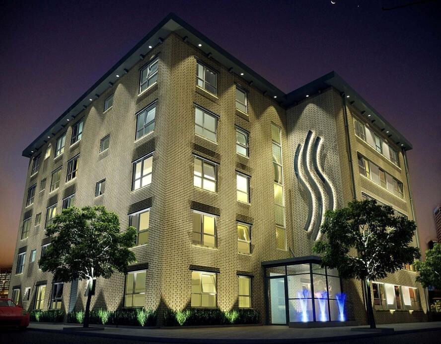 AMAZINGLY SPACIOUS 780sqft 1 BEDROOM FLAT AVAILABLE FOR RENT IN CANARY WHARF
