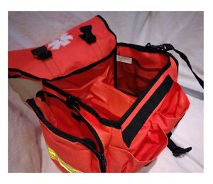 First Aid kit- First responder, Reflective NO TAXES Kitchener / Waterloo Kitchener Area image 2