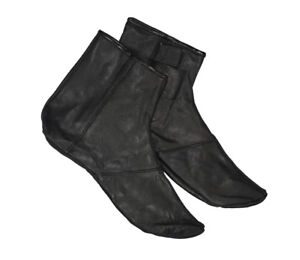 Leather Socks All Sizes