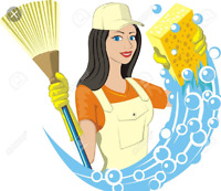 Cleaning lady available- Barrhaven, Manotick, Riverside