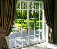 Lavage de vitres – Windows Cleaning  BROSSARD