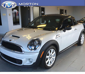 2012 MINI Other S Coupe (2 door)