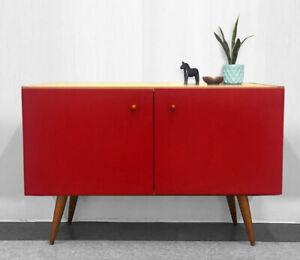 Vintage Credenza / Cabinet (Teak Style)