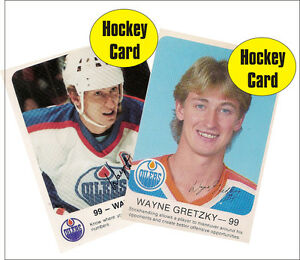 Wayne Gretzky - Cards - For Sale