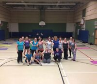 Women's Courtice Bootcamp (later time slot)