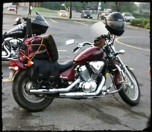 Reduced for quick sale! HONDA SHADOW 600