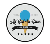 Ice Cream Truck Drivers Be your own boss, make your own ours.