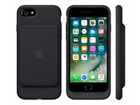 Apple Iphone 7 Battery Case *Sealed* 10 Available