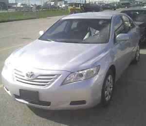 Toyota camry le 2008 tres propre 6000$