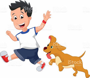 Potential Therapy/Service dog for teenage boy -Any dog may apply