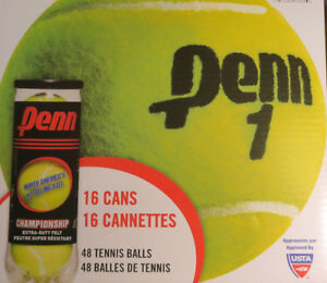 Penn [EXTRA duty] Tennis Ball BRAND NEW (in box)