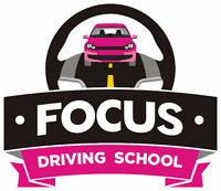 Class 5/7 Driving Instructor