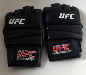 UFC gloves for sale.