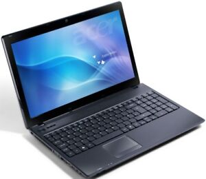 """i5 Acer Aspire 15.6"""" Laptop Trade in's welcome"""