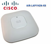 CIsco AP AIR-LAP1142N-A-K9