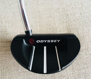 Odyssey White Hot V-Line Pro - Excellent Condition