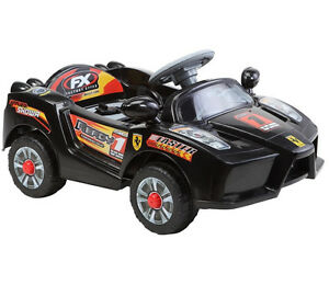 New Child Ride Car with Remote $149 Child Ride-On Motorcycle $99
