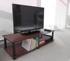 Proscan 32 Inch HD TV + TV stand