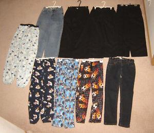Boys Clothes, Winter Jackets, Snow Pants - sz 10, 12, 14 Strathcona County Edmonton Area image 3