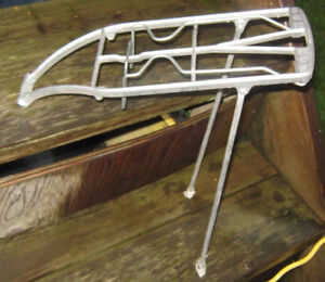 Bike Carrier Rack ( rear ) . Bicycle.  Good quality , made in S,
