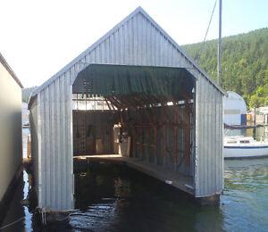 """Boathouse 42' x 20' 6"""""""